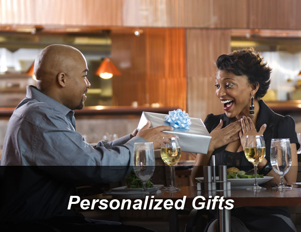 Azeita helps you create your own personalized gifts.