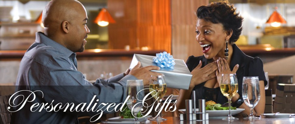 Make special events extra fabulous with Azeita's personalized gifts!