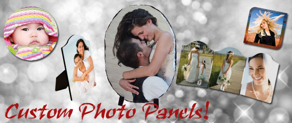 Azeita Custom Photo Panels
