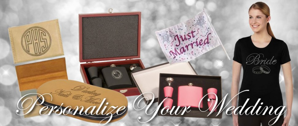 Azeita helps you personalize your wedding.
